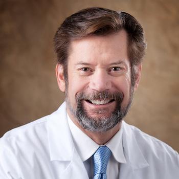 DR. J. Ron Eaker