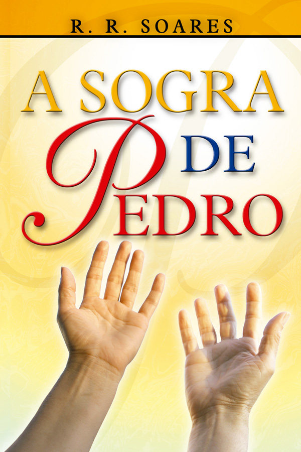 A sogra de Pedro