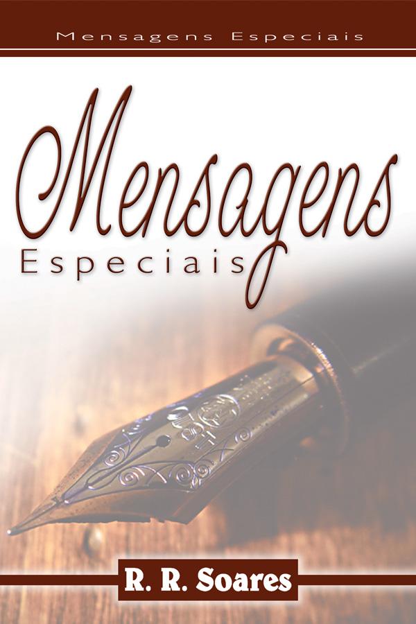 Mensagens especiais