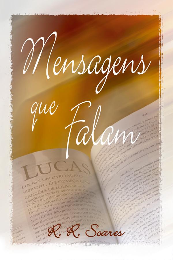 Mensagens que falam