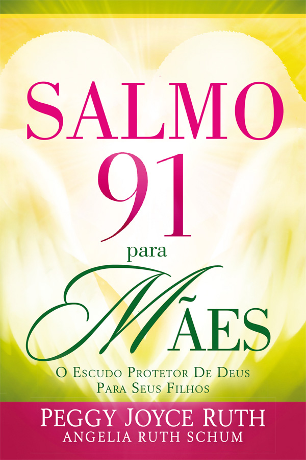 Salmo 91 para mães