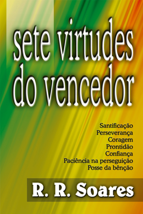 Sete virtudes do vencedor
